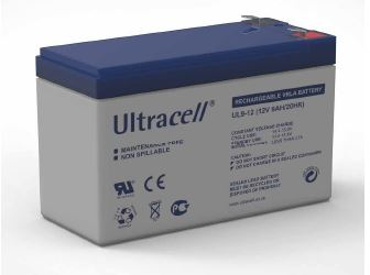 BATERIA ULTRACELL UL9-12